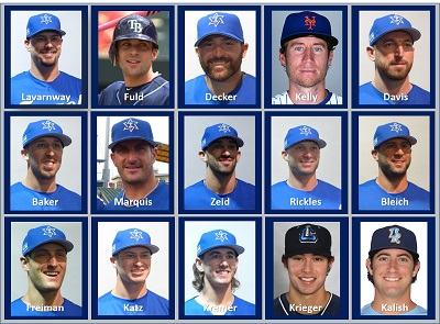WBC Roster 2